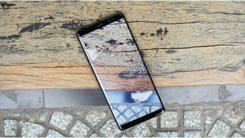 Galaxy Note 8 công ty về tầm giá 20 triệu, chặn đầu iPhone 8