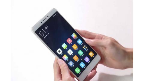 Xiaomi Mi Max 2 – Màn hình 6.44 inch, pin 5.000 mAh, giá hợp lý