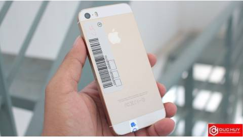 Đánh giá iPhone 5S cũ - Giá dưới 3 triệu, dùng ngon 2 năm tới