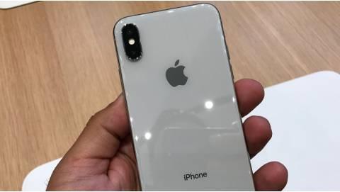 Đặt cọc iPhone X đầu tiên tại Việt Nam, ngày 4/11 nhận máy