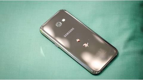 Samsung Galaxy A5 2017 công ty giảm không phanh, giá 6,9 triệu