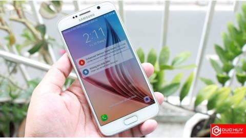 Có nên mua Samsung Galaxy S6 giá 4 triệu sau 2 năm ra mắt?
