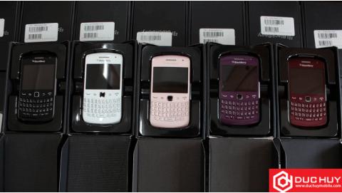 Top 5 điện thoại Blackberry giá dưới 1,5 triệu nên mua nhất