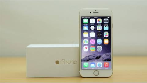 Đánh giá iPhone 6 FPT - Món hời trong tầm giá dưới 8 triệu