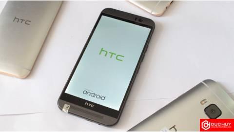 Có nên mua HTC One M9 chạy Android 7.0, giá hơn 2 triệu?