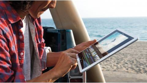 Mua iPad Pro 12.9 inch 32GB fullbox giá bao nhiêu rẻ nhất?