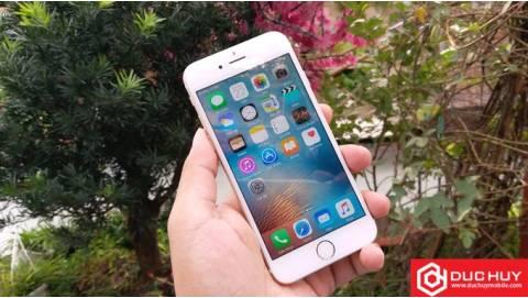 Danh sách iPhone cũ tầm giá từ 4 - 7 triệu đáng mua nhất