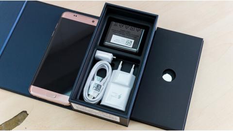 5 ưu điểm ăn tiền trên Samsung Galaxy S7 Edge