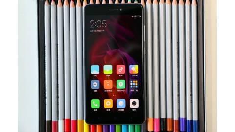 Mua trả góp Xiaomi Redmi Note 4X chất lượng chỉ với 1 triệu