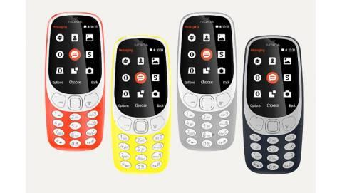"""Nokia 3310 sẽ """"đắt như tôm tươi"""" nếu bán ở Việt Nam"""