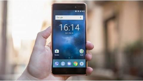 Nokia 6 được cập nhật Android 7.1.2 và vá lỗi bảo mật Android