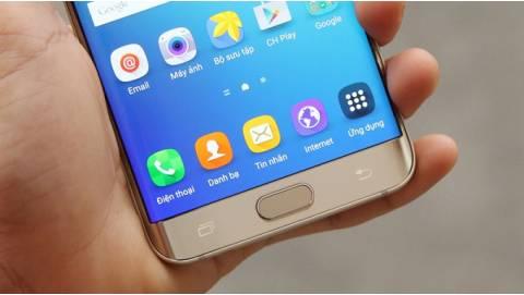 Samsung Galaxy S6 Edge Plus tham gia đấu trường 6 triệu
