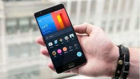 OnePlus 3 - RAM 6 GB, pin sạc 30 phút xài cả ngày