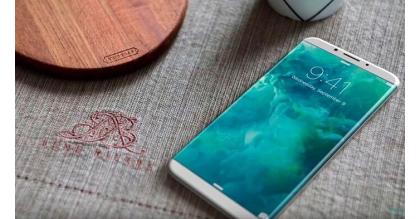 Pin iPhone 8 không phải dạng vừa đâu 5.000mAh