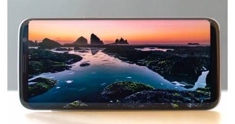 Pin Samsung Galaxy S8 Plus không đùa được đâu!
