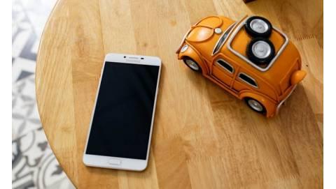 """""""Quái vật"""" Samsung Galaxy C9 Pro RAM 6GB bán ở Việt Nam"""