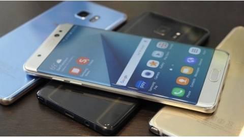 Danh sách các thiết bị Samsung được cập nhật Android 8.0