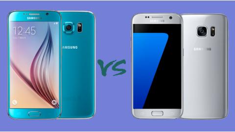 Lý do nên mua Samsung Galaxy S6 cũ, S7 cũ thời điểm này