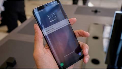 Giá bán Samsung Galaxy S8 cũ giảm mạnh về mức 11 triệu