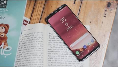 Samsung Galaxy S8 Plus 2 SIM, chip Exynos 8895 giá không phải dạng vừa