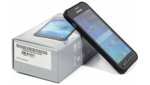 Samsung Galaxy Xcover 4 lộ diện với màn hình 4.8 inch, camera 13MP