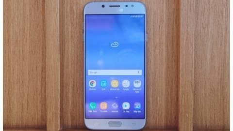 Samsung Galaxy J7 Pro và 5 ưu điểm kế nhiệm từ dòng Galaxy S