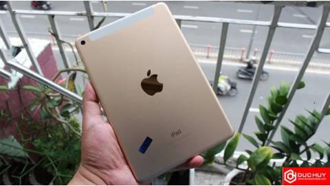 So sánh iPad 2 và iPad Mini: Chọn màn hình lớn hay kích thước nhỏ gọn?