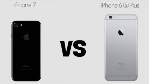 Chọn mua iPhone 6S Plus Lock hay iPhone 7 Lock giá tầm trung?