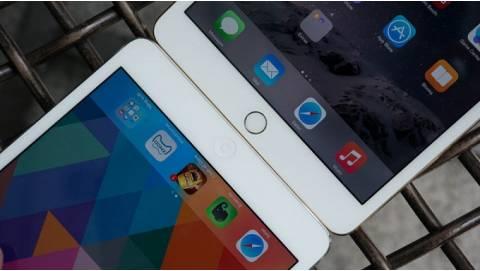 So sánh iPad Mini 2 cũ và iPad Mini 3 cũ: Model nào đáng mua?