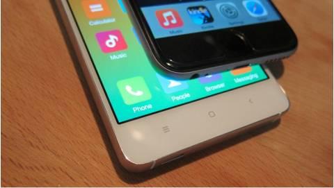 Bạn nên mua iPhone 5S hay Xiaomi Mi 4 tầm giá 3 triệu?