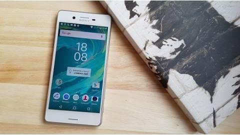 Sony Xperia X Performance được lên đời Android 8.0 Oreo