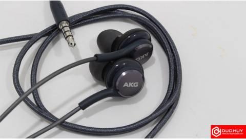 Tai nghe AKG chuẩn zin xịn giá 149K, duy nhất tại Đức Huy Mobile