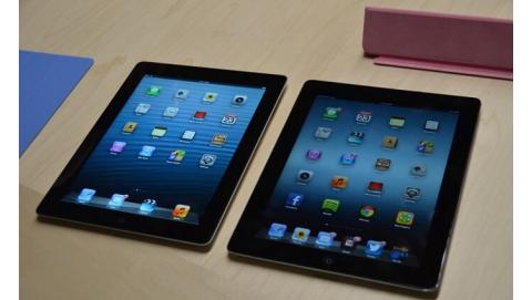 Tầm giá 4 triệu, nên mua iPad 3 hay iPad 4