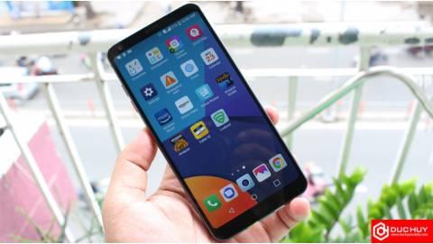 Hướng dẫn thay đổi hình nền smartphone Android phong cách