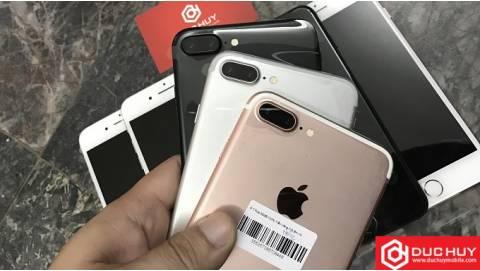 Lý do nên mua iPhone 7 Plus FPT trôi bảo hành giá 14 triệu