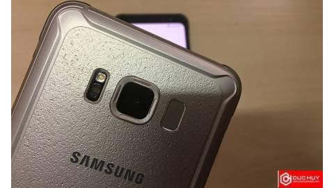 Hình ảnh Samsung Galaxy S8 Active đầy cá tính, giá 16 triệu