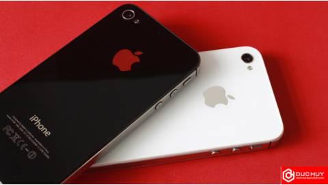 Đánh giá iPhone 4S chưa active: Cấu hình ngon, giá sinh viên