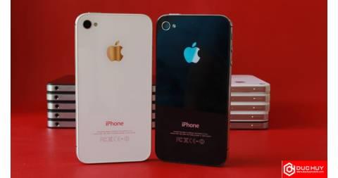 Có nên mua iPhone 4S đang thống lĩnh phân khúc 1 triệu?