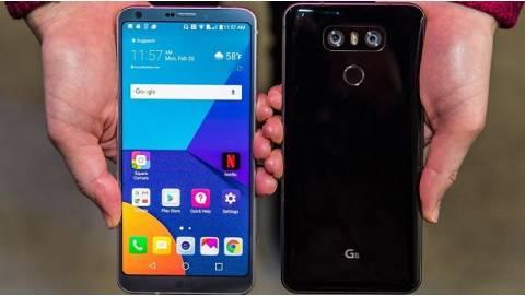 Thủ thuật đưa màn hình cong LG G6 lên mọi smartphone Android