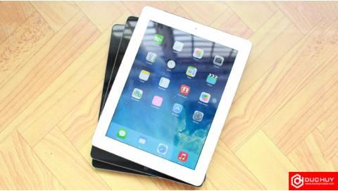 Nên mua iPad 3 hay iPad 4 trong tầm giá 4 triệu hiện nay?