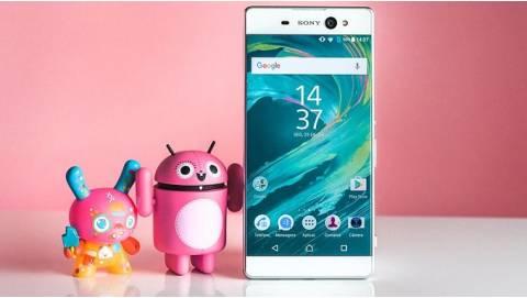 Danh sách smartphone Sony công ty đẹp, xài tốt giá 2-3 triệu
