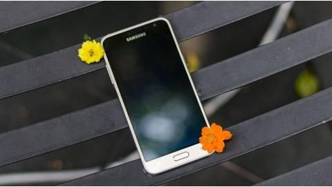 Bất ngờ xuất hiện Samsung Galaxy J3 2018 trên GFXBench