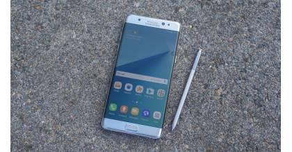 Samsung Galaxy Note 7 tân trang FE gây bất ngờ với thông tin mới