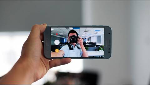 Top 3 smartphone chụp ảnh selfie cực chất giá chỉ từ 3 triệu