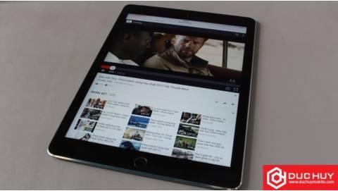 Lý do nên mua iPad Air 2 cũ hơn bất kì tablet nào dưới 7 triệu