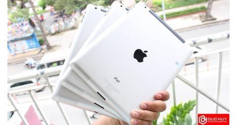 5 Ưu điểm giúp iPad 2 chiếm lĩnh phân khúc phổ thông 3 triệu