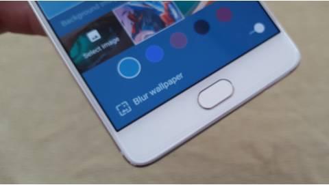 Trên tay OnePlus 3 bản vàng gold sang chảnh