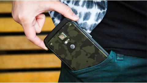 Samsung Galaxy S5 Active - Quái vật trong tầm giá 2 triệu