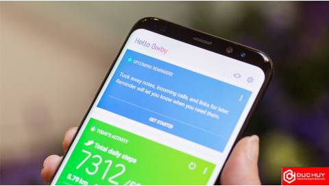 Samsung Galaxy S8, S8 Plus - RAM 4GB và 6GB đều xuống giá