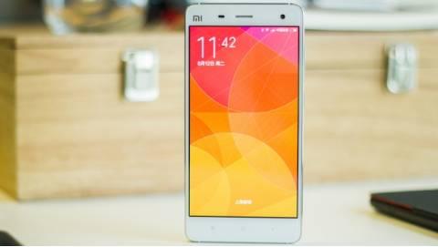 Sau iPhone 5S Lock, Xiaomi Mi 4 3GB giá dưới 3 triệu tại Duchuymobile.com
